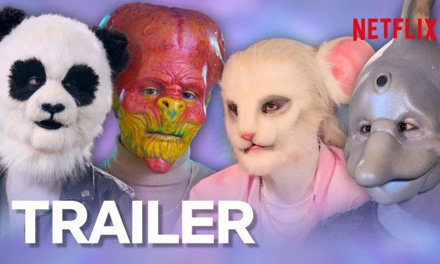 Sexy Beasts | Official Trailer | Netflix