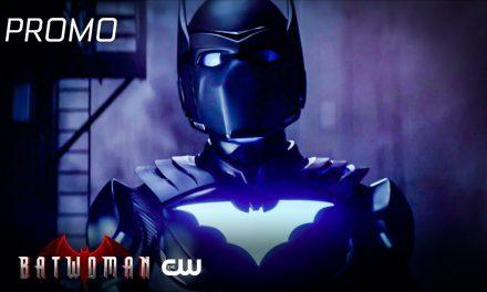 Batwoman | Season 2 Episode 18 | Power Promo | The CW
