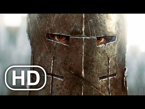 VIKINGS Execution Scene 4K ULTRA HD (2021) For Honor Cinematic