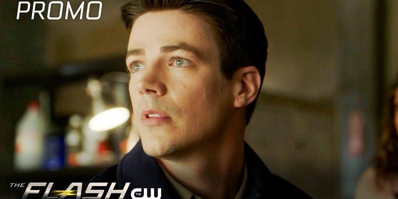 The Flash   Season 7 Episode 15   Enemy at the Gates Promo   The CW