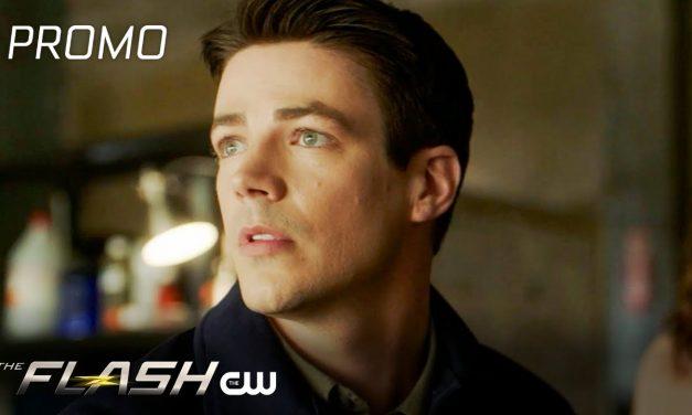 The Flash | Season 7 Episode 15 | Enemy at the Gates Promo | The CW