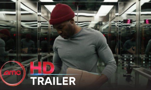 CANDYMAN – Trailer #5 (Yahya Abdul-Mateen II, Teyonah Parris, Colman Domingo)   AMC Theatres 2021