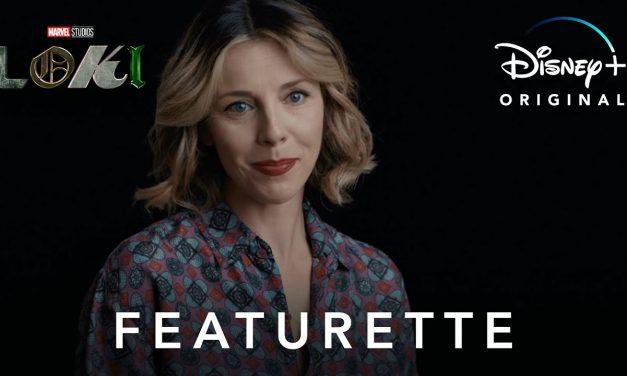 Meet Sylvie Featurette   Marvel Studios' Loki   Disney+