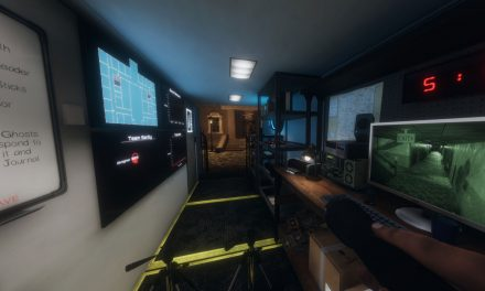 'Phasmophobia' adds two new spooks and two new dev team members