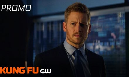 Kung Fu | Season 1 Episode 10 | Choice Promo | The CW