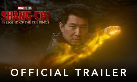 Marvel Studios' Shang-Chi and the Legend of the Ten Rings   Official Trailer
