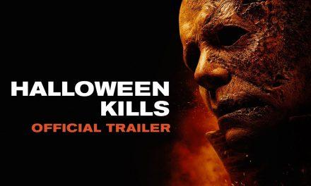 Halloween Kills – Official Trailer