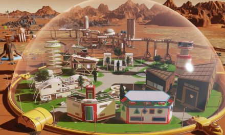Surviving Mars: Tips & Tricks for Keeping Your Colony Alive