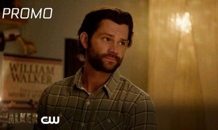 Walker | Season 1 Episode 16 | Bad Apples Promo | The CW