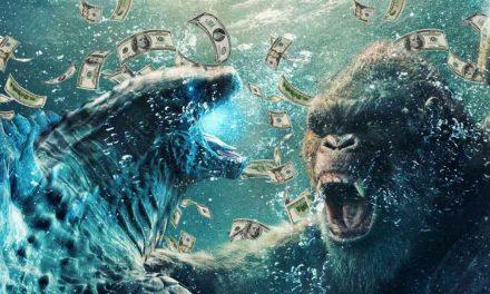 Godzilla vs. Kong Finally Passes $100 Million At Domestic Box Office