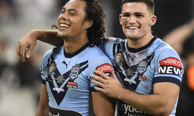 When does State of Origin 2021 Game 2 start? Queensland Maroons vs NSW Blues start time, key information