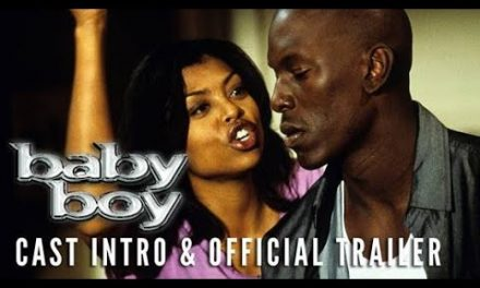 BABY BOY – 20th Anniversary Cast Intro | Official Trailer (HD)