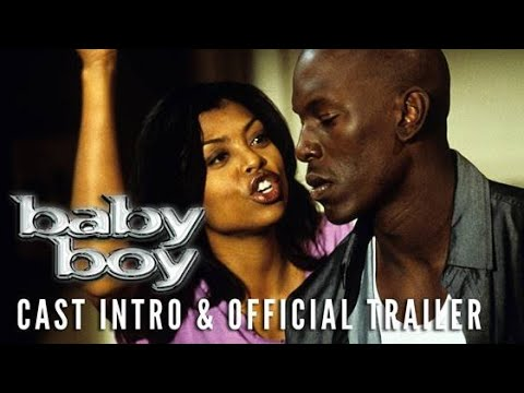 BABY BOY – 20th Anniversary Cast Intro   Official Trailer (HD)