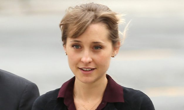 Allison Mack Speaks Out Days Ahead of Sentencing for Role in NXIVM Cult