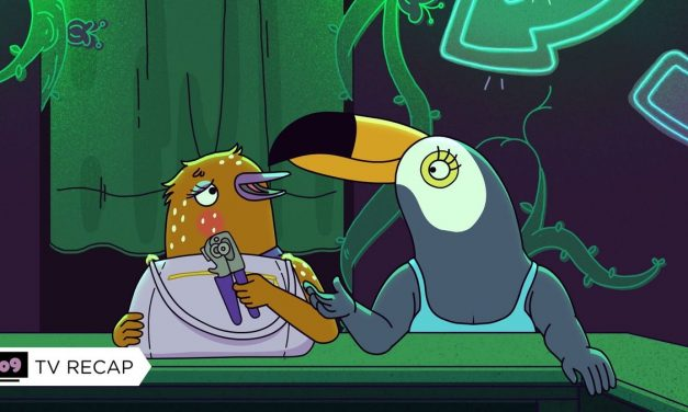 Tuca & Bertie Got High and Heavy on the Fumes of Codependency