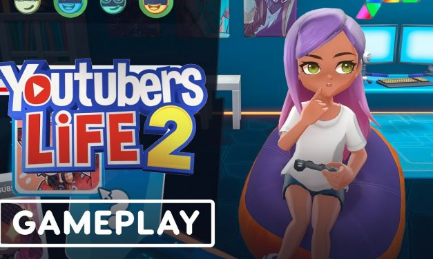 Youtubers Life 2 – Official Gameplay Trailer   Summer of Gaming 2021
