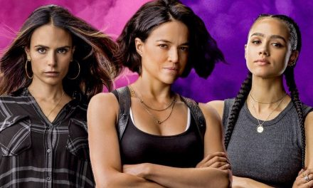 F9 Star Credits The Success of Fast & Furious To Its Diverse Casts
