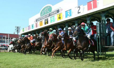 Canterbury: Wednesday's $610,000 Racing Festival Draws Solid Fields