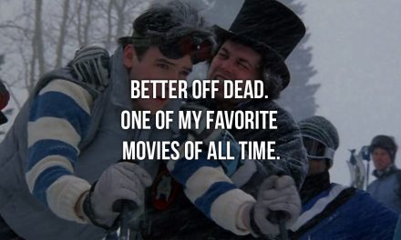 80's movies so good they have aged like a fine wine (18 GIfs)