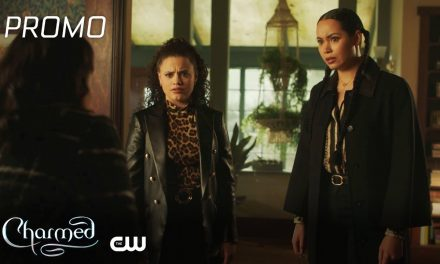 Charmed | Season 3 Episode 17 | The Storm Before The Calm Promo | The CW