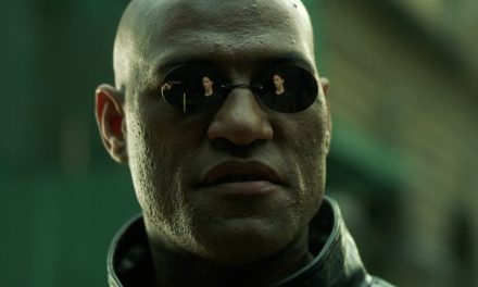 Laurence Fishburne says he has no idea why 'Matrix 4' excluded him