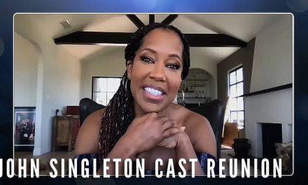 BABY BOY and BOYZ N THE HOOD Cast Reunion – Celebrating John Singleton