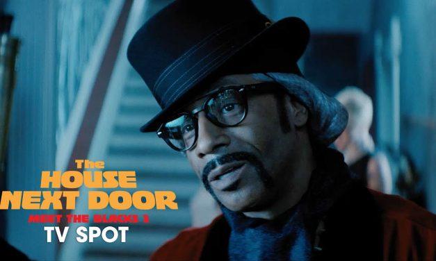 """The House Next Door: Meet the Blacks 2 (2021) Official TV Spot """"Reaction"""" – Katt Williams, Mike Epps"""