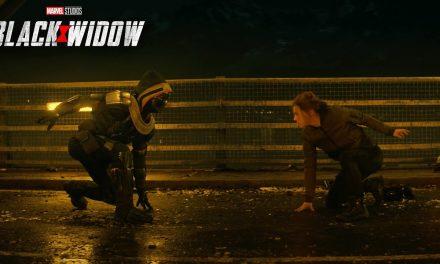 Launch | Marvel Studios' Black Widow