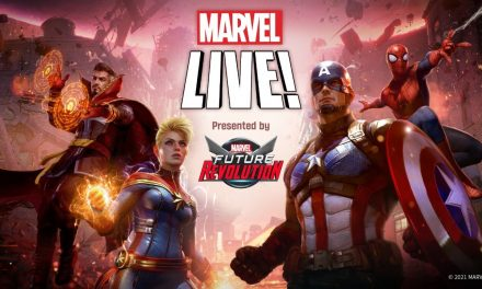 An Exclusive Look At Marvel Future Revolution