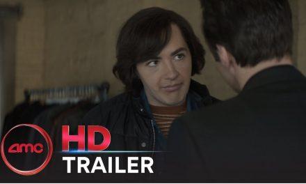 THE MANY SAINTS OF NEWARK – Trailer (Alessandro Nivola, Leslie Odom Jr.)   AMC Theatres 2021
