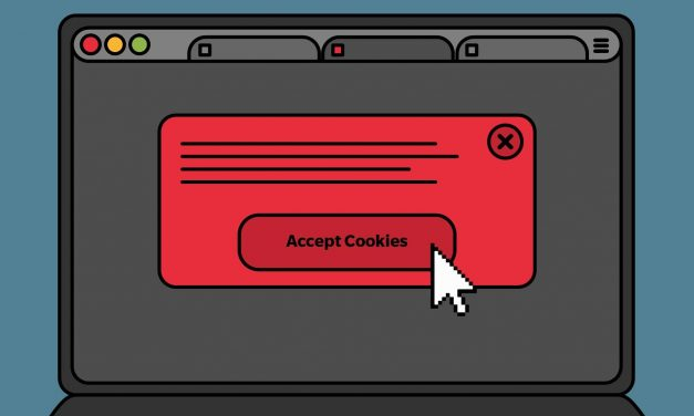"""3 Times You Shouldn't """"Accept Cookies"""" on a Site"""