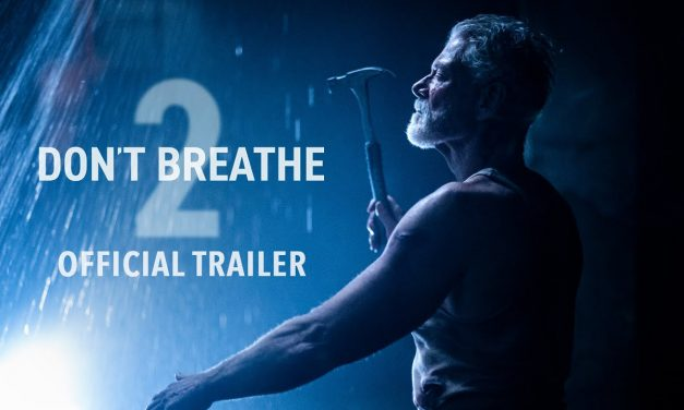 DON'T BREATHE 2 – Official Trailer (HD) | Exclusively In Movie Theaters August 13