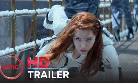 BLACK WIDOW – Final Trailer (Scarlett Johansson, Florence Pugh, David Harbour) | AMC Theatres 2021