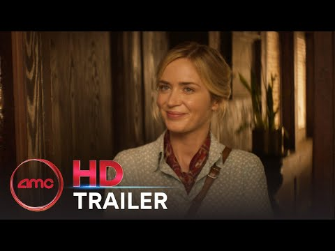 JUNGLE CRUISE – Team Lily Trailer (Dwayne Johnson, Emily Blunt, Edgar Ramírez)   AMC Theatres 2021