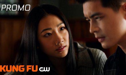 Kung Fu | Season 1 Episode 11 | Attachment Promo | The CW