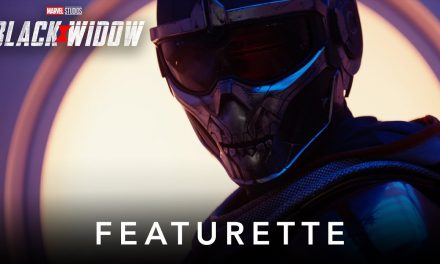 Taskmaster Breakdown Featurette   Marvel Studios' Black Widow