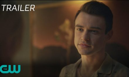 HBO Max's Gossip Girl Trailer | The CW