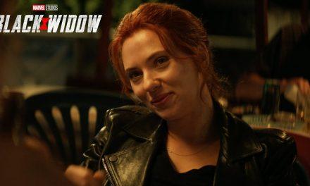 Hero's Speech   Marvel Studios' Black Widow