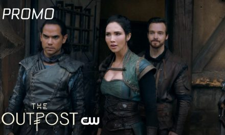 The Outpost | Season 4 Episode 1 | Someone Has To Rule Promo | The CW