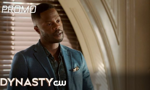 Dynasty   Season 4 Episode 10   I Hate To Spoil Your Memories Promo   The CW