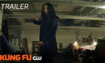 Kung Fu | Pretty Cool | Season Trailer | The CW