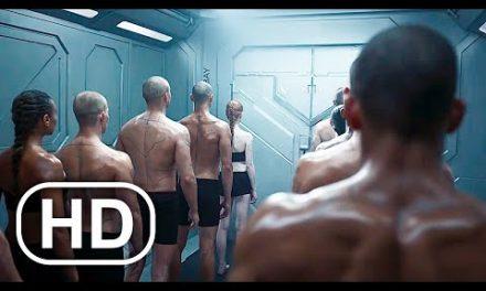 Birth Of Master Chief Scene 4K ULTRA HD – Halo Cinematic