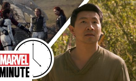 Marvel Studios Trailers, Featurettes, and More! | Marvel Minute