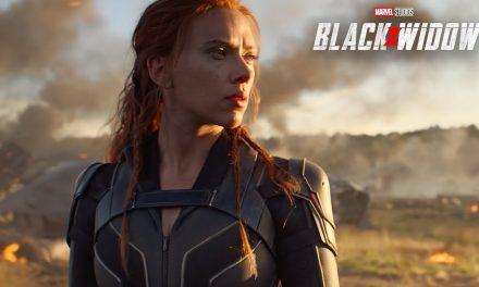 Her Story | Marvel Studios' Black Widow