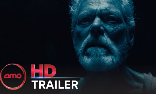 DON'T BREATHE 2 – Trailer (Stephen Lang)   AMC Theatres 2021