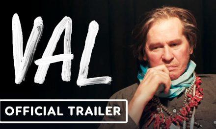 VAL – Official Trailer (2021) Val Kilmer Documentary