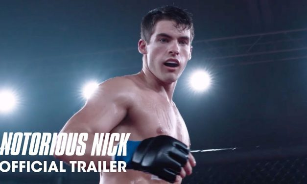Notorious Nick (2021 Movie) Official Trailer – Cody Christian, Barry Livingston, Kevin Pollack