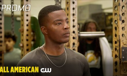 All American   Season 3 Episode 18   Int'l Players Anthem Promo   The CW