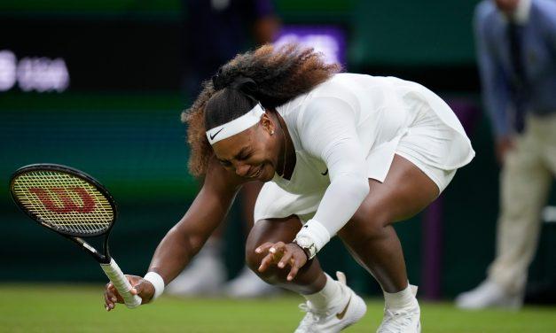 Wimbledon 2021: Top photos from the grass-court Grand Slam