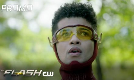 The Flash | Season 7 Episode 17 | The Heart Of The Matter Pt. 1 Promo | The CW